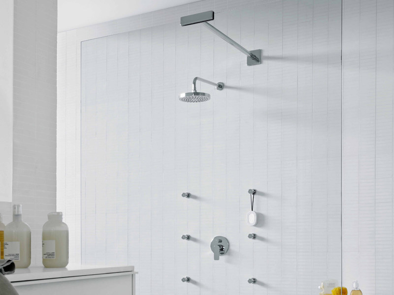 Rubinetteria Vasca Da Bagno Zucchetti : Rubinetto per vasca rubinetto per doccia wind miscelatore per