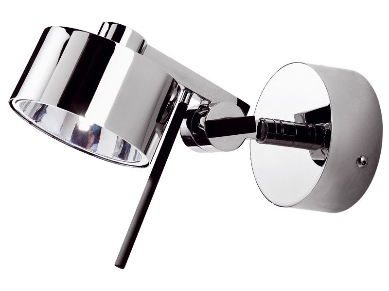 Halogen adjustable spotlight AX20 | Spotlight by AXOLIGHT
