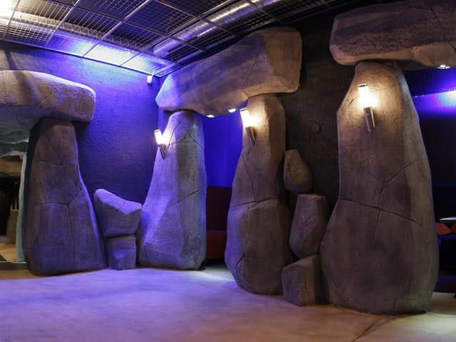 MURO STAMPATO stoneage_in_ideal_tix