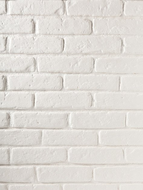 Mattone bianco