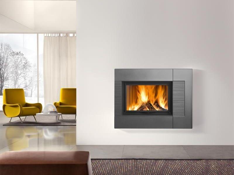 Faïence Fireplace Mantel DRESDA by Piazzetta