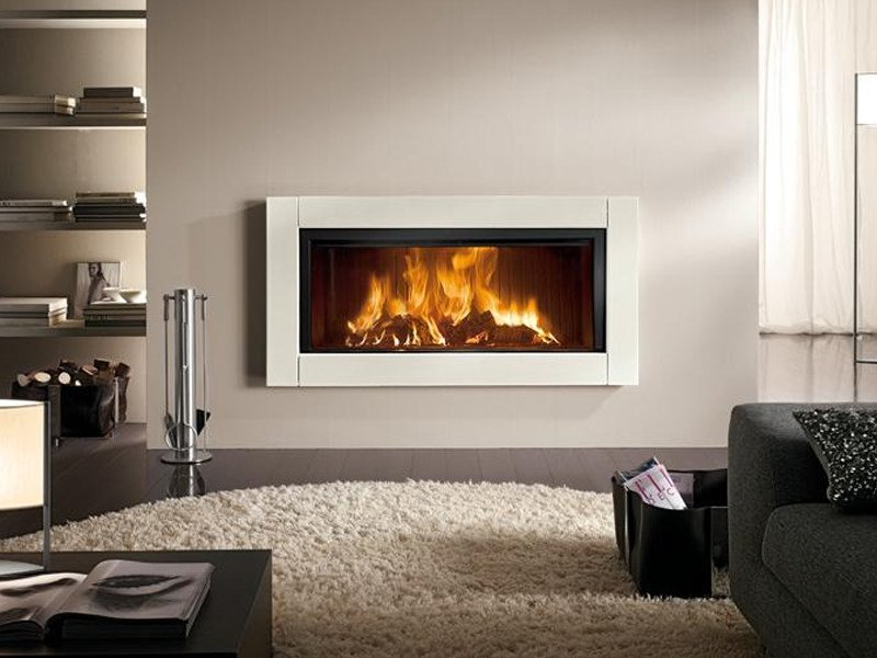 Faïence Fireplace Mantel EASY by Piazzetta