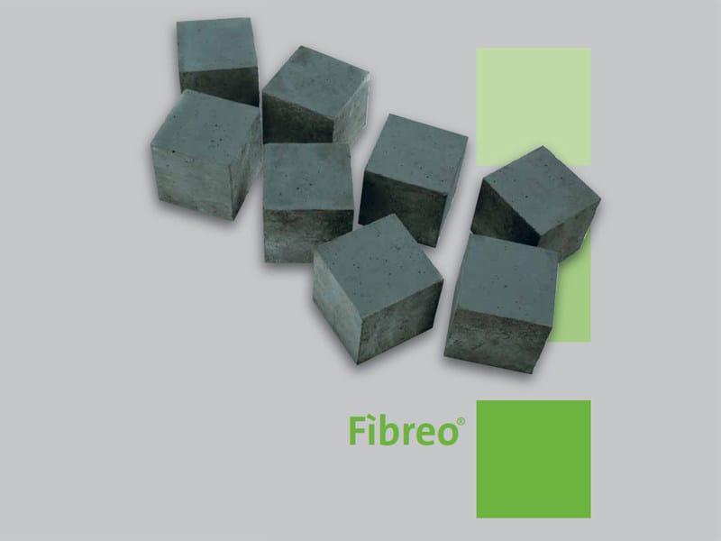 Pre-mixed structural concrete Fìbreo® by Holcim-italia