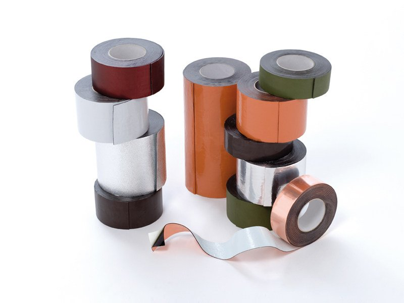 Self-Adhesive Sealing Tape EKOBIT by ISOLTEMA GROUP