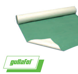 Breathable protective fabric for roof space GUTTAFOL® by GUTTA ITALIA