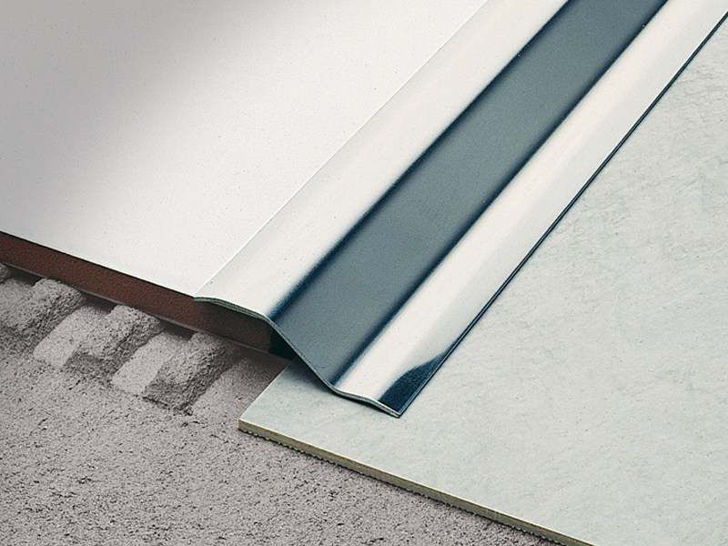 Terminal and transition profile for existing floors VARIOTEC DK by PROFILITEC