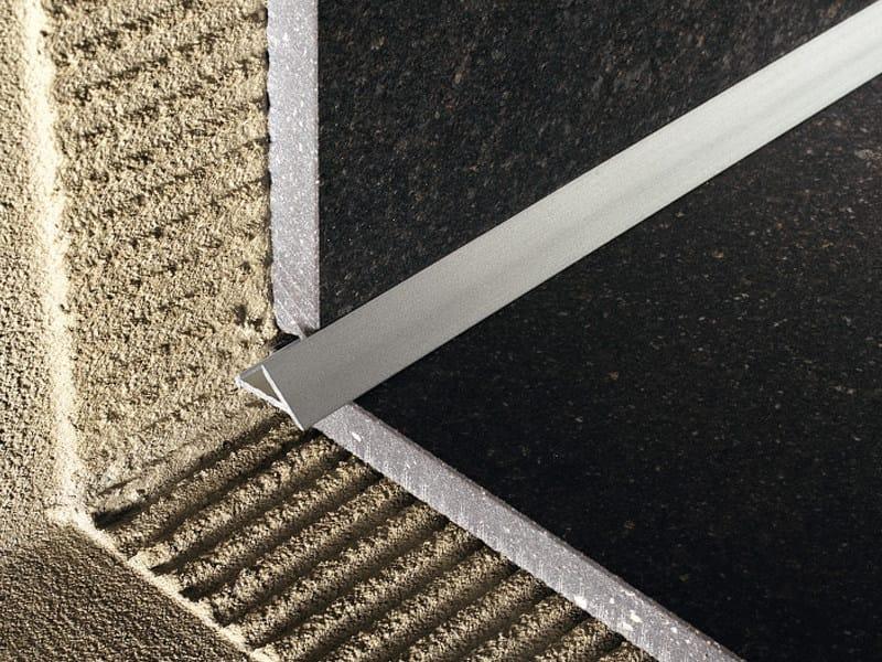 Joining aluminium profiles for internal corners SANITEC SB 12 by PROFILITEC