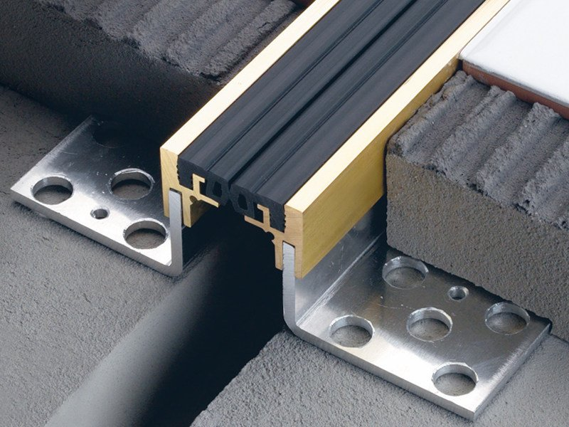 Modular structural joint JOINTEC GM - GML by PROFILITEC