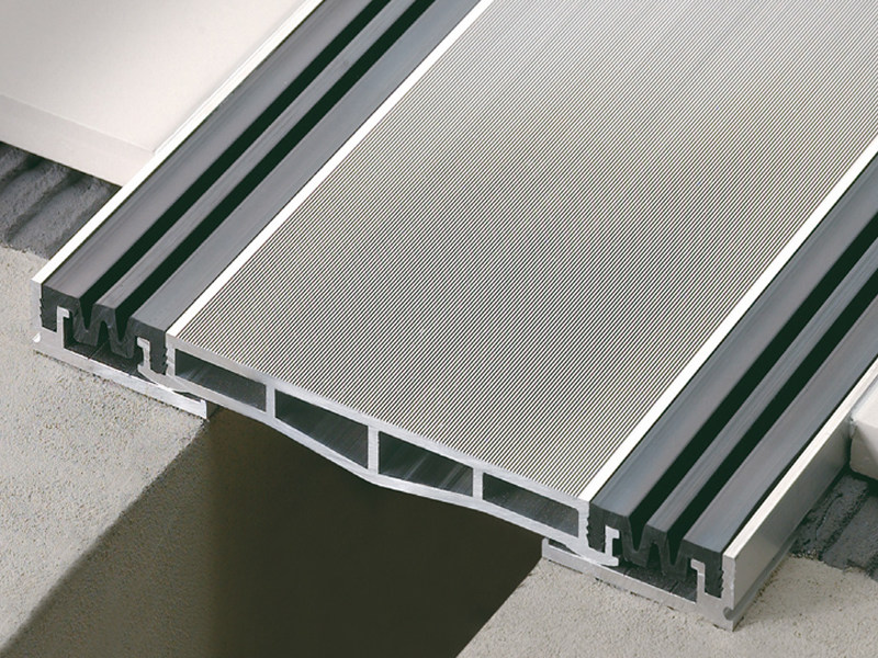 Seismic expansion joint JOINTEC GS by PROFILITEC