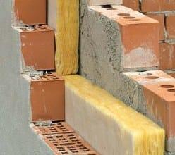Sistema muratura a risparmio energetico