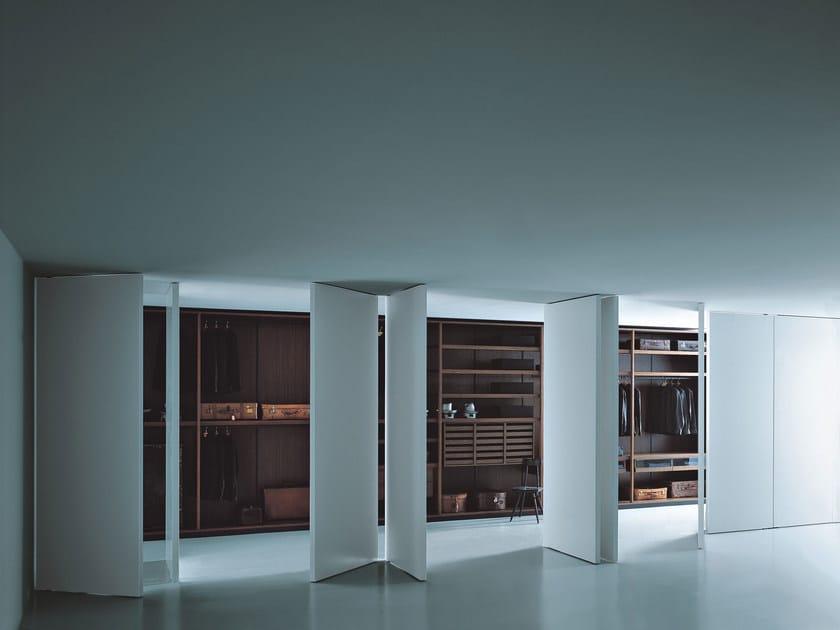 Cloison amovible PIVOT By Porro design Decoma Design