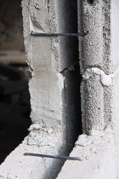 Doppio pannello di calore per muri perimetrali esterni.