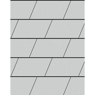 alluminio naturale