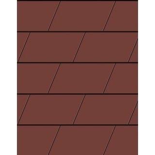 rosso marrone