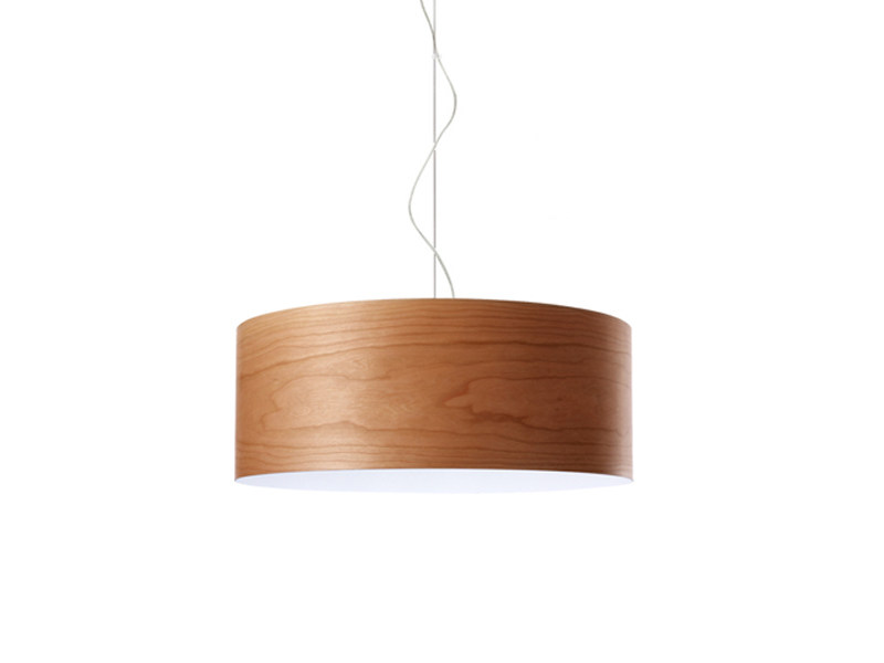 Handmade pendant lamp GEA S by LZF