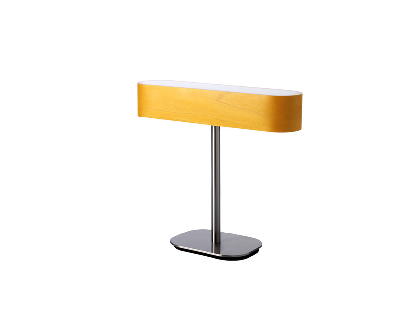 Handmade table lamp I-CLUB M by LZF