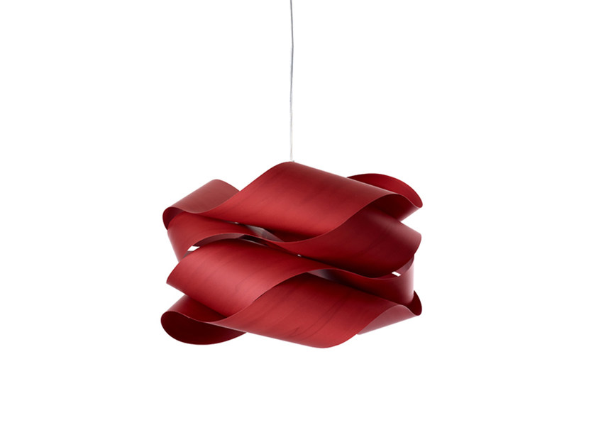 Handmade pendant lamp LINK S by LZF