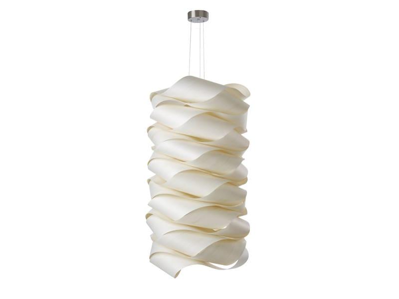 Handmade pendant lamp LINK CHAIN S by LZF