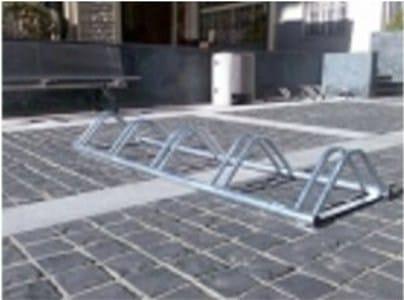 Bicycle rack PARKING | Bicycle rack by A.U.ESSE