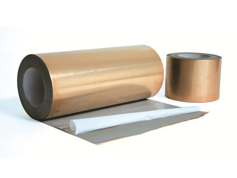 High-Adhesive Butyl Sealing Tape BU-TYLENE RAME BRICO by ISOLTEMA GROUP