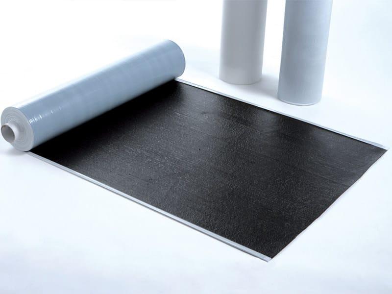 Self-Adhesive Bituminous Membrane Reinforced ELOTENE FG 50 by ISOLTEMA GROUP