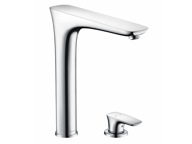 PURAVIDA | Kitchen mixer tap By hansgrohe design Phoenix Design