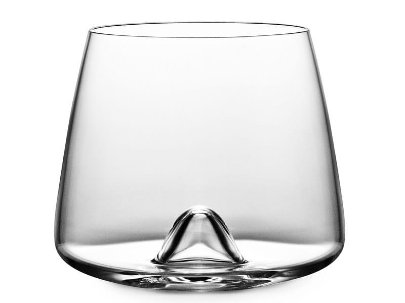 Glass glass WHISKY by Normann Copenhagen