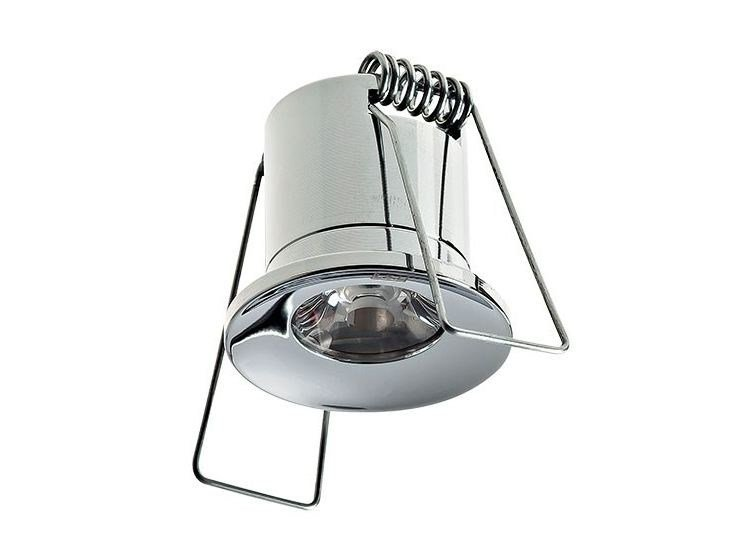 LED round recessed spotlight Eyes 2.1 by L&L Luce&Light