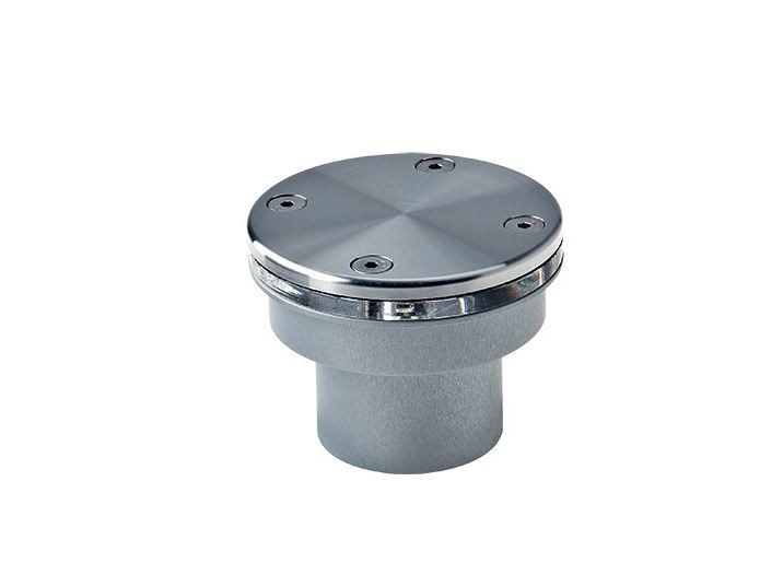 Recessed for outdoor applications BRIGHT 4.0 by L&L Luce&Light
