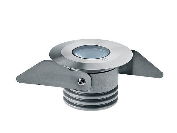 Recessed for outdoor applications Beam 1.0 by L&L Luce&Light