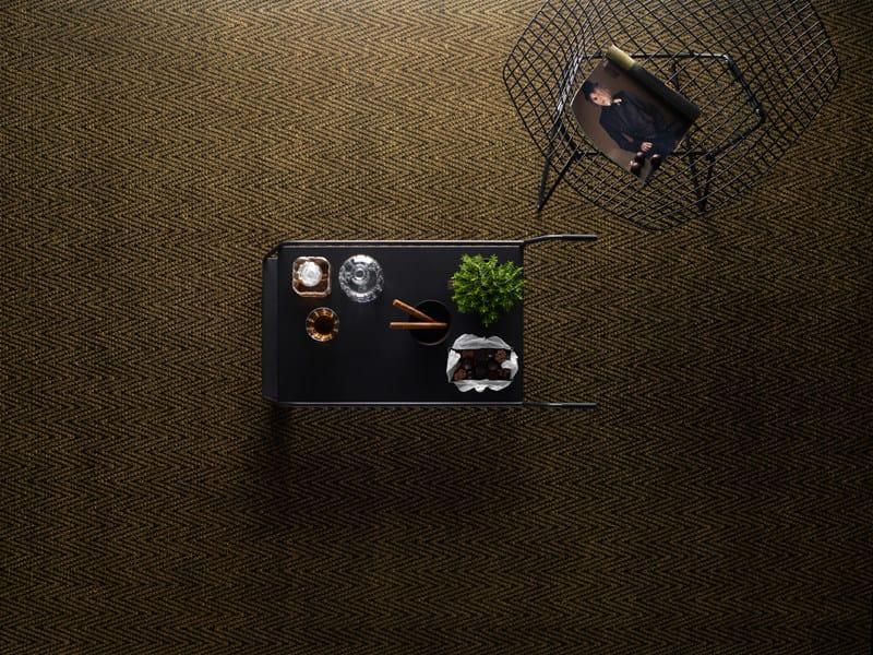 Wool rug CHARLES by Kasthall