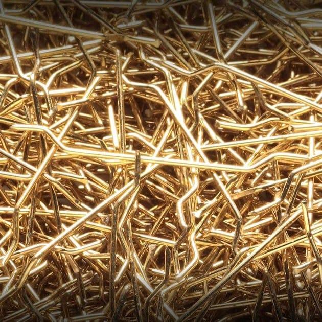 LA GRAMIGNA GOLD uncinata