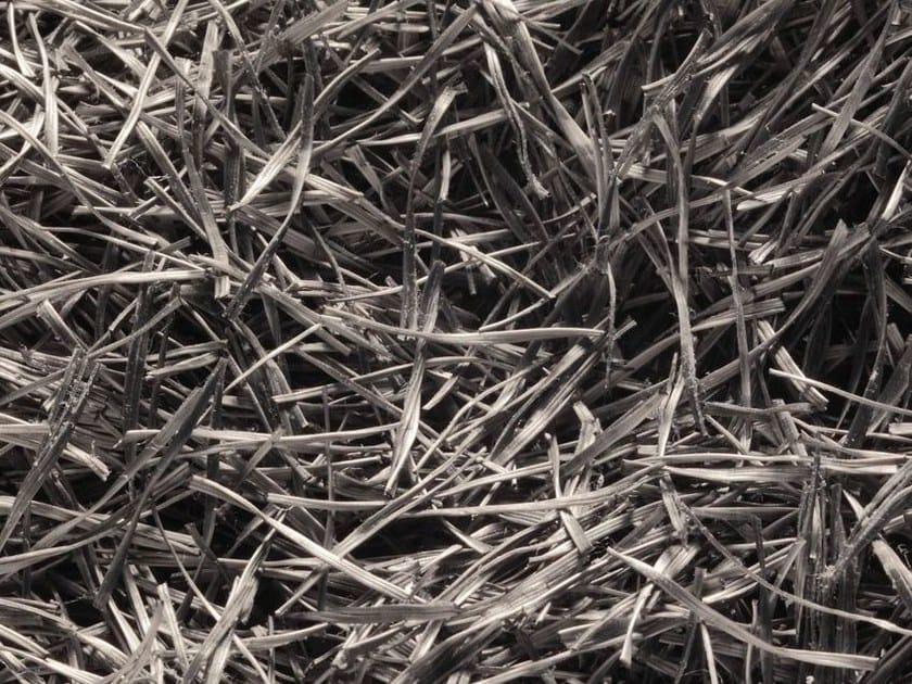 Polypropylene reinforcing fibres POLIFER 420 by LA MATASSINA