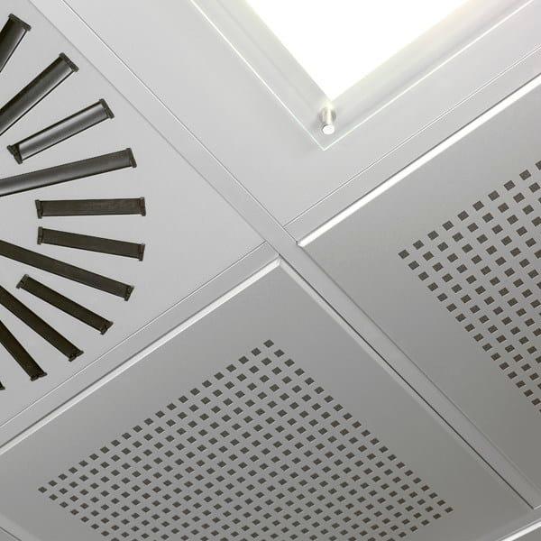 METAL MODULAR Atena Linear Design