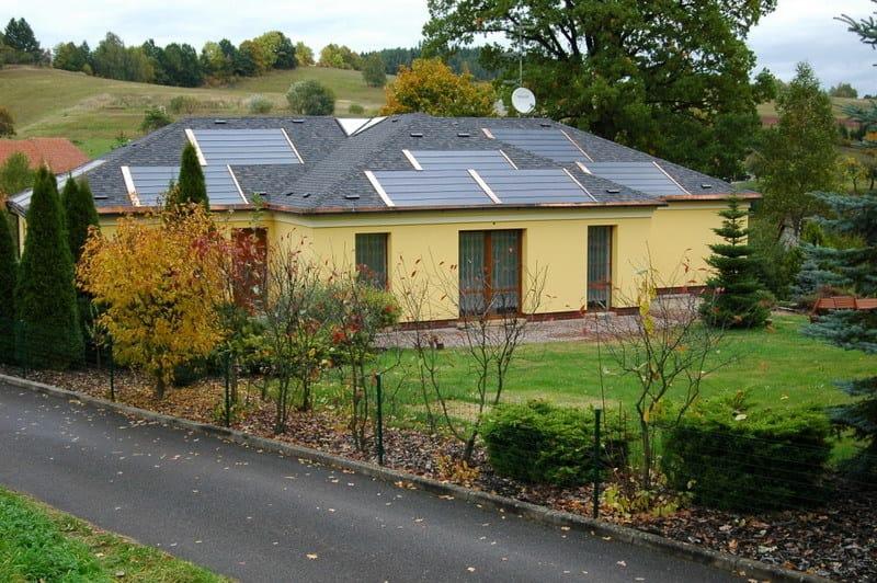 TEGOSOLAR tetto fotovoltaico Tegosolar integrato con Master