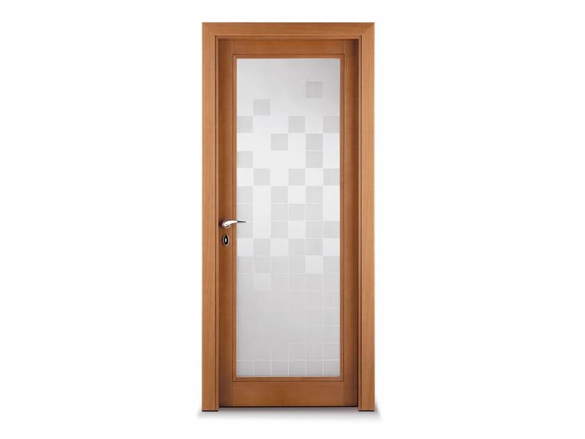 ORIONE | Porta in vetro