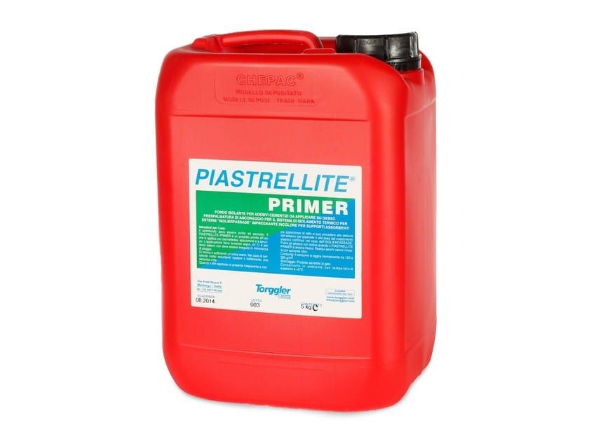 Primer PIASTRELLITE PRIMER by Torggler Chimica