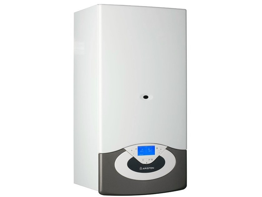 Wall-mounted boiler GENUS EVO by ARISTON THERMO