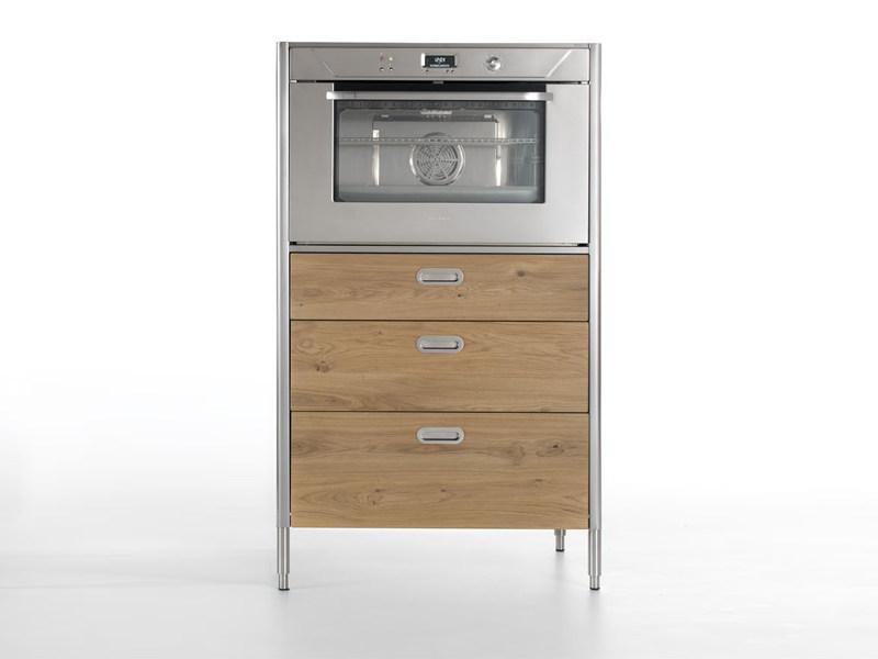 LIBERI IN CUCINA | Oven By ALPES-INOX