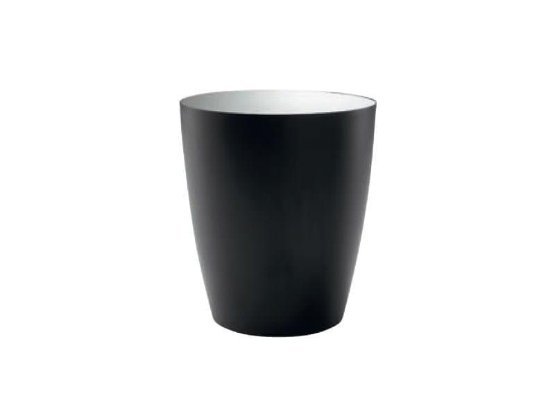 Low steel coffee table INOX by Ligne Roset