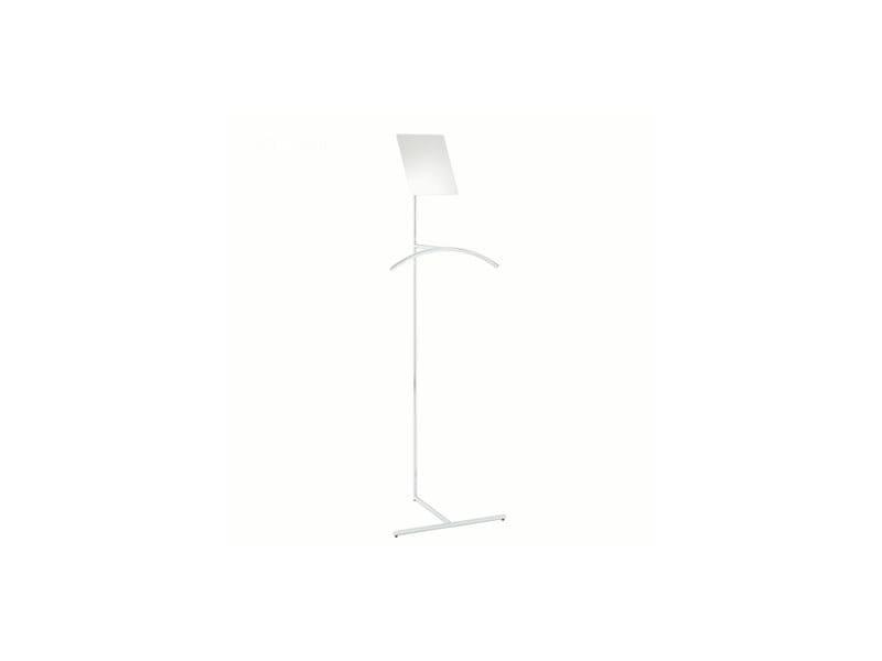 Steel valet stand SOSIE by Ligne Roset