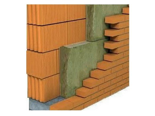 Rock wool Thermal insulation panel Rock wool Natural insulating felt and panel for sustainable building by RE.PACK