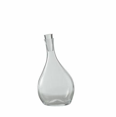 Blown glass jug BOHEME by Ligne Roset