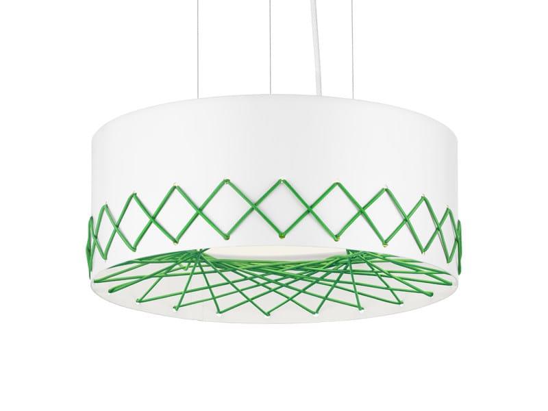 Pendant lamp CORD | Pendant lamp by ZERO