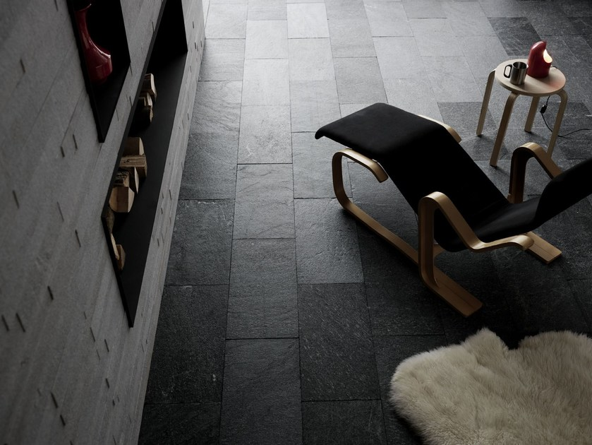 Slate wall/floor tiles QUARZITE KAJAL by Artesia