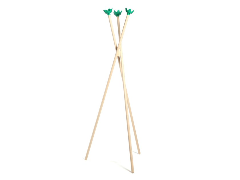 Coat stand TRIPLA | Coat stand by Inno