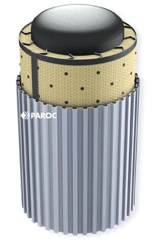 PAROC Slab - PAROC Pro Slab
