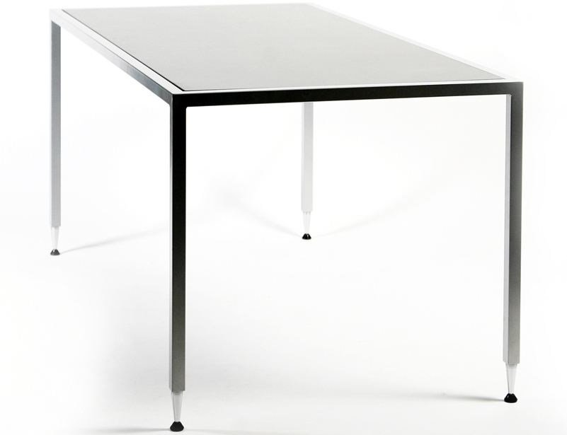 Rectangular table C.D. STACK | Table by Inno