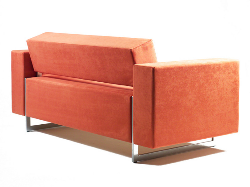Sofa with headrest BOX   Sofa by Inno