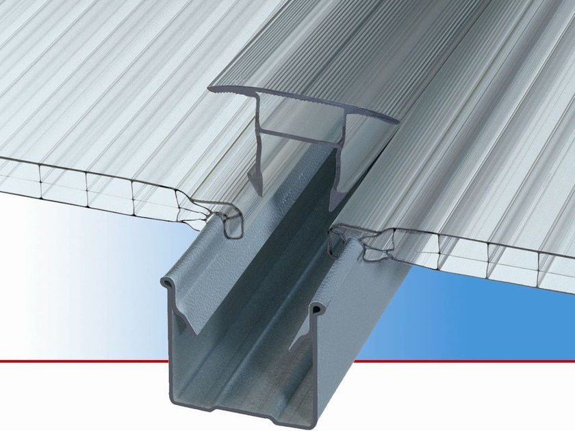 Polycarbonate Sheet Sun Modul 174 By Akraplast Sistemi